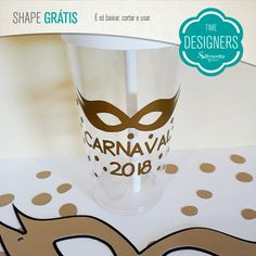 Silhouette Cameo 2, Silhouette Portrait, Pint Glass, Stencils, Beer, Tableware, Party, Gifts, Biscuit