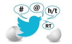 Twitter Illiterate? Mastering the @B C's - NYTimes.com Technology Tools, Educational Technology, Social Media Tips, Social Media Marketing, Twitter Tips, Twitter Twitter, Geek Tech, Teacher Notes, Film School