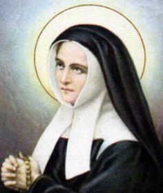Feliz día de Santa Bernardette , vidente de la Virgen de Lourdes ❤️⛪️❤️ https://instagram.com/p/BB79LuHiZ4E/