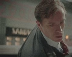 """When he looked so proud after kicking some ass.   15 Times Edwin Jarvis Was The Most Relatable Character On """"Agent Carter"""""""
