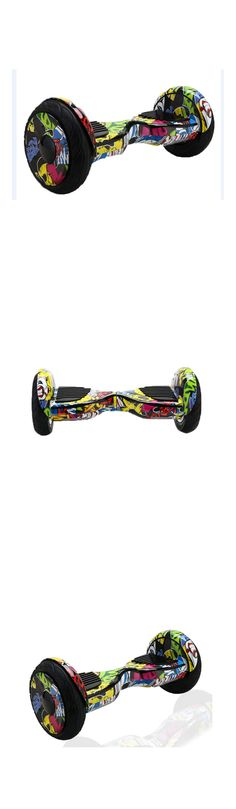 Electric Scooters 47349: New 10 Bluetooth Self- Balancing Hover Board Electric Scooter Ul2272 Certified -> BUY IT NOW ONLY: $259.88 on eBay!