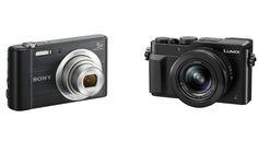 Qué cámara compacta comprar en 2015: desde la más barata hasta un modelo de gama alta