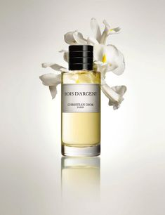 Bois D`argent Christian Dior for women and men. Please visit zoologistperfumes.com for one-of-a-kind niche perfumes!