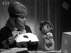 LORINKA A ČERTÍK BERTÍK je unikátní kolekce prvních pohádek na dobrou noc. Tehdy se jednou týdně, každou neděli, vysílaly krátké podvečerní pohádky. Říkalo se jim STŘÍBRNÉ ZRCÁTKO, předchůdce VEČERNÍČKU, a byly vyprávěné živým hercem, např. dětský idol několika generací televizních diváků, česká herečka, scenáristka, dramaturgyně a dlouholetá televizní moderátorka ŠTĚPÁNKA HANIČINCOVÁ. V tomto večerním bloku se první pohádka na dobrou noc vysílala v roce 1963. Retro 1, Retro Vintage, Aging Gracefully, Childhood Memories, Fairy Tales, Idol, Youtube, Life, Fairytail