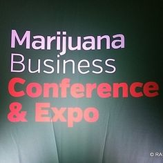 Marijuana Business Conference & Expo 2016 Orlando - Nurse Heather by The Russ Belville Show