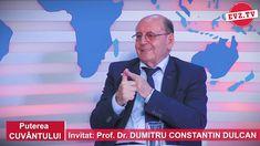 Puterea Cuvantului cu Dumitru Constantin Dulcan