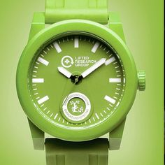LRG Lifted Timing Volt P watch is in your better retail shops now! #lrg #watch