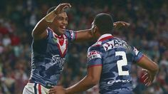 Jenko, Toops to line up again on the left for NSW Michael Jennings, Rugby League, Roosters, Lineup, Sydney, Blues, Women, Rooster, Woman
