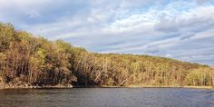 Widewater panorama on the C&O canal in Maryland by Francis Sullivan. Prints $21 #towpath #wallart #homedecor #photography #gifts #autumn