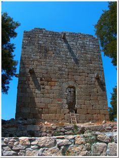 Torre de Cambra - Vouzela - Viseu