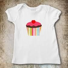 cupcake applique pattern free - Google Search