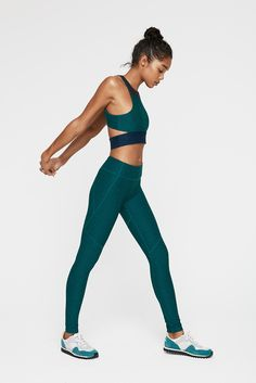 OV — Warmup Legging