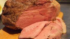 【ANOVA低温調理】ローストポークの作り方!豚肩ロースも驚くほどジューシーに|LIMIA (リミア) Anova Recipes, Low Carb Recipes, Diet Recipes, Sous Vide, Junk Food, Japanese Food, Bento, Steak, Pork