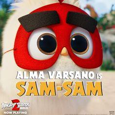 Angry Birds Movie Angrybirdsmovie On Pinterest