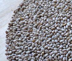 J'ai testé : les graines de chia