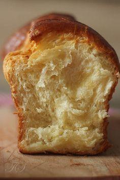 Bread Machine Recipes, Bread Recipes, Cake Recipes, Dessert Recipes, Brioche Recipe, Brioche Bread, Croissants, Sourdough Pancakes, Cooking Chef