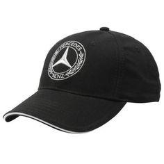 04904facef051 Embroidered Mercedes Benz² Logo Amg Cap Sport Snapback Hat Outdoor  Adjustable Y2 New Mercedes