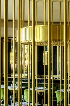 Song Qi, Monaco's First Gourmet Chinese Restaurant | Yatzer