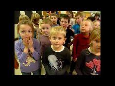 fairtrade chocolate song; BSGO De Glimlach Zedelgem, 1e leerjaar .mp4