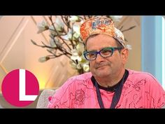 Timmy Mallett's Brother Once Blessed Lorraine When She Was Ill John Whaite, Theresa May, Down Syndrome, Health Advice, Lorraine, Activities For Kids, Brother, Interview, Blessed