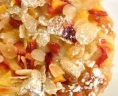 Postre crocante de frutas y coco rallado Utilísima