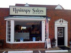 Thairapy Salon