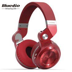 32c6dae42ad2 Bluetooth stereo headphones wireless headphones Bluetooth 4.1 headset Ear  headphones