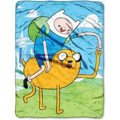 Adventure Time - Fist Pump Throw