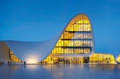 Ten Daring New Buildings Around the World Photos   Architectural Digest