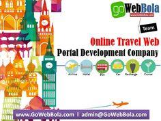 Leading b2b travel portal development in India