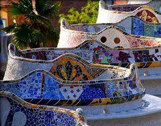 C-Side Diseño de Interiores: Antoni Gaudí