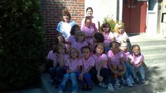 Bluefield West Virginia: Where Polo Shirts Transformed a School  www.giveshoes.org