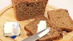 Chleb żytni razowy 100% – pyszny i prosty