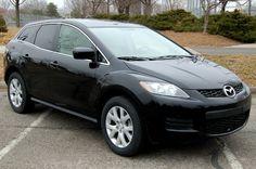 2007 Mazda CX-7 $6300 http://www.countryhillolathe.com/inventory/view/9711067