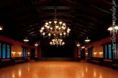 Potential wedding venue