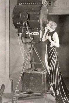 Actress Gwen Lee, 1929. | More on the myLusciousLife blog: www.mylusciouslife.com