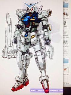 Gundam 35th Anniversary New Gundam Series -Gundam: Reconguista in G     Official Website: http://www.g-reco.net/          Director: Yoshiy...