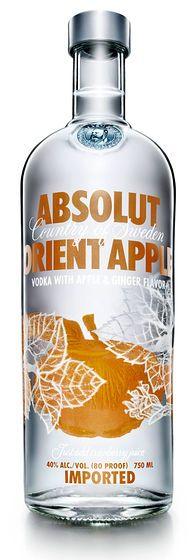 Orient apple - GIGAZINE