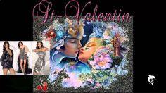 Подарок любимой женщине на день Святого Валентина