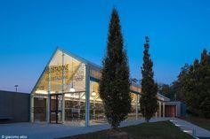 Nuova Velostazione Di Cesano Maderno - Picture gallery
