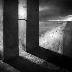 Kite, photographie de Marcin Sacha