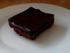 """Annie's THM Brownies - E  3/4 c 0% Greek yogurt 1/4 c almond milk 1/2 c cocoa powder 1/2 c oat flour 1/2 c xylitol 3 T liquid egg whites 1/3 c applesauce 1 t baking powder Pinch salt Bake in 8x8"""" sprayed baking dish at 400 for 20-25 mins Frosting: In small pan, boil 1/2 c almond milk 1/4 c xylitol (or less) 6 drops hazelnut Stevia (or vanilla) 2 t cocoa powder Tiny pinch salt. Sprinkle 1/4 tsp xanthun gum (optional, I did) and whisk vigorously for about 1 minute. Pour on baked brownies and…"""