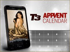 T3 AppVent Calendar offers up free Android apps | T3.com – part of the same publishing company as TechRadar – has come up with something special this festive season, the AppVent Calendar. Buying advice from the leading technology site