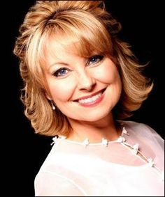 Janet Paschal - Dove & Grammy Award-Winning Inspirational / Southern Gospel Soloist