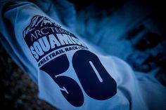 Arc'teryx Squamish50 trail race