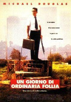 Un giorno di ordinaria follia (1993) | CB01.EU | FILM GRATIS HD STREAMING E DOWNLOAD ALTA DEFINIZIONE