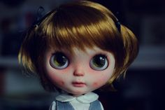 gumgarden * sara torres * hola gominola » custom dolls
