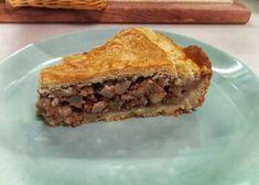 Őszi körtetorta dióval Pie, Desserts, Food, Pinkie Pie, Tailgate Desserts, Deserts, Fruit Flan, Essen, Pies