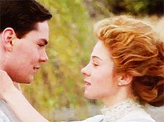 Oh Gilbert Blythe! My first fictional crush