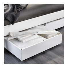VARDO Underbed Storage at IKEA, $29.99
